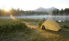 Capturing Oregon: Scott Lake Sunrise | Travel Oregon