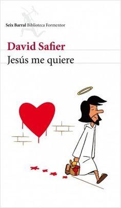 Divertida novela que cuenta la historia de una mujer, Marie, que se enamora de un carpintero llamado Jesús. Un trozo de pan... Un desastre de marido.