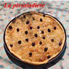 Recette de la pissaladière - incontournable de la cuisine niçoise