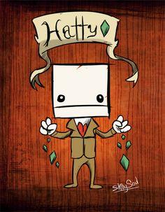 Don't+Starve+Hatty!+by+CarlosHL.deviantart.com+on+@DeviantArt