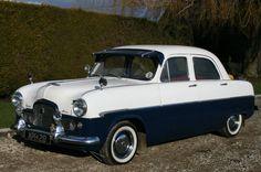 Ford Zephyr 6 Mk1,very original vehicle | eBay