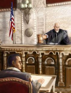 Courthouse by Erebus74.deviantart.com on @deviantART
