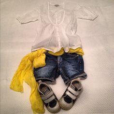 Day 75 on www.fiammisday.com    Kids children fashion