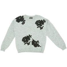 Pre-owned Lanvin Wool Sweatshirt