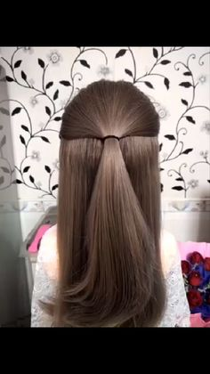 hairstyles for long hair videos Hairstyles Tutorials Compilation 2019 Hair Growth Oil, Natural Hair Growth, Natural Hair Styles, Long Hair Styles, Little Girl Hairstyles, Hairstyles For School, Braided Hairstyles, Hair Extensions Cost, Hair Braiding Salon
