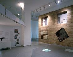 #Henrythoreau | #Marazzi | #Viaborgogna2 | #Milan | #ceramic | #coverings | #tiles | #sunscreens | #ventilatedfacade