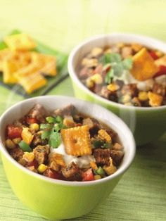 HEALTHY PINTA BEAN TORTILLA SOUP RECIPE - During winter season or even just in a cold weather, nothing could have served your satisfaction than a warm sou...