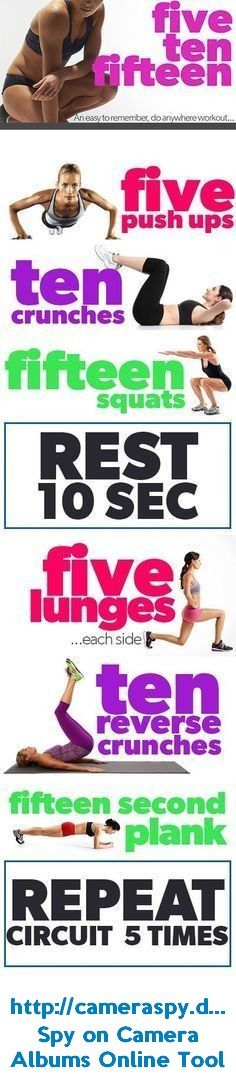 See more here ► www.youtube.com/... Tags: i want to lose weight without exercise, how do you lose weight without exercising, lose weight without diet or exercise - Burns so good! Do this quick and easy at home workout - no equipment needed. Crossfit style workouts for weight loss.
