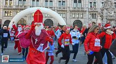 Mary Poppins's House: Christmas Run 2014 Domenica 14 dicembre alle ore 10.30