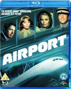 Gratis Airport film danske undertekster