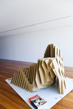 Arch2o-Cardboard exhibition pods  Toby Horrocks  (10)