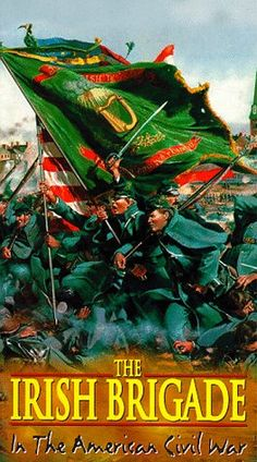 The Irish Brigade in the American Civil War. - Visit to grab an amazing super hero shirt now on sale!