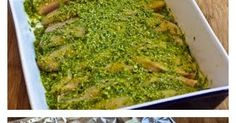 This Easy Baked Pesto Chicken is a tasty main dish for Phase One.    Ingredients   4 boneless, skinless chickenn breasts  salt and fresh gro...