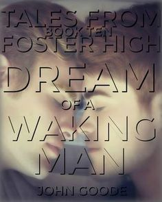 """Timmy's review of """"Dream of a Waking Man"""" by John Goode"""