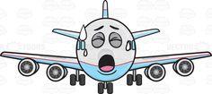 Jumbo Jet Plane Sweating In Pain Emoji #aeroplane #aircarrier #airbus #aircraft #aircraftengine #airplane #Boeing #carrier #engine #enginepropeller #face #horizontalstabilizer #hurt #hurtfing #inpain #jet #jetengine #jumbojet #landinggear #motor #ouchy #pain #pained #passengerplane #plane #planeengine #propellers #stabilizer #sweat #sweating #tail #verticalstabilizer #wheels #vector #clipart #stock