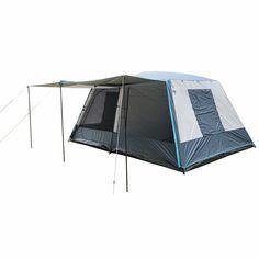 Wanderer Goliath Tent - 10 Person - BCF Australia