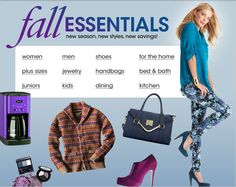 Macy's - Shop Fashion Clothing & Accessories - Official Site - Macys.com #macysfallstyle