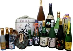 Local sake. Looking for more information aboout Shimane? Go Visit Oki Tourist Association.   http://www.e-oki.net/