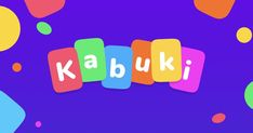 """How to play """"Kabuki"""" In the beginning, create as many teams as you wish and decide on who's in which. Then decide on a topic, set the in-app timer, and hit Play! The app then tells you which team's turn it is. This team decides on an actor who is not allowed to talk during their performance. The rest of the team is guessing. The actor is allowed to pass on words if his team wasn't able to guess the correct word after five seconds. Pantomime, Party Needs, Mobile Game, Rest, Told You So, Games, Play, New Words, Playing Games"""