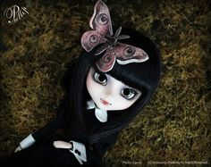Pullip Alura: Moth | by pure_embers