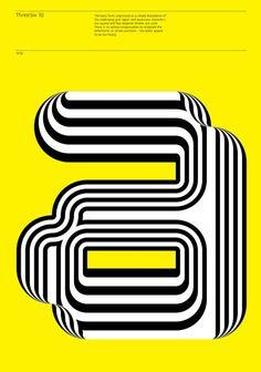 MuirMcNeil / FontFont / ThreeSix 10 / Poster / 2012