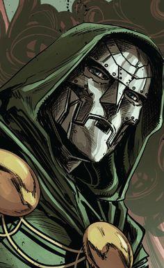 278 Best Doom Images Comic Art Marvel Villains Comics