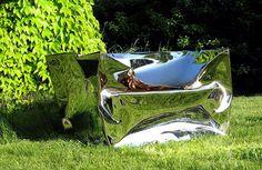 GAHR   Garten Kunst