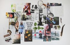 Monthly Mood Board: FP Movement | Free People Blog #freepeople