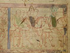 Abimelech & Phicol return to Philistia