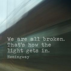 Ideas For Quotes Deep Thoughts Poems Ernest Hemingway Quotes Thoughts, Life Quotes Love, Great Quotes, Quotes To Live By, Me Quotes, Book Quotes, Simple Inspirational Quotes, Deep Thoughts, Qoutes