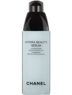 Chanel Hydra Beauty Serum: Protects, hydrates, and improves skin's moisture retention