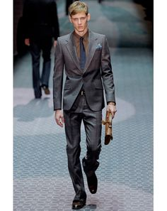 The GQ Fall 2011 Trend Report: Fall Fashion for Men: Style: GQ