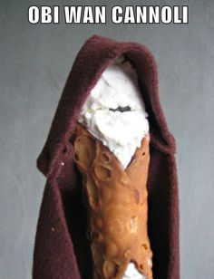 Obi Wan Cannoli on imgfave