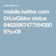 mobile.twitter.com DrLivGibbs status 846258674775543809?s=09