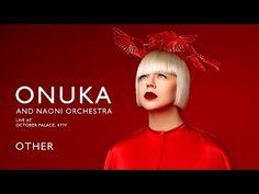 ONUKA – Other (Live at October Palace, Kyiv) - YouTube