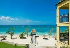 You can unwind at the beautiful Sandals South Coast Resort! #Jamaica