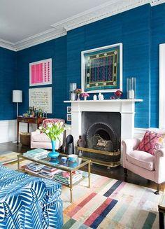 53 Best Blue Living Room Images Living Room Diy Ideas For Home