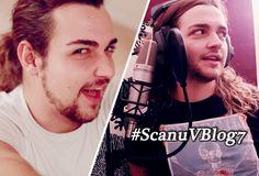 Valerio Scanu | VBlog #7 - Nuovo Disco in Arrivo (+playlist)