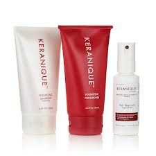 Keranique Hair Care Products Can Restore the Fuller Look : Extreme hair loss in women must not be ignored because hair often shows the first signs of internal distress. It must be seen as a barometer of what is going on within the body. Women suffering from thinning hair problems can now find a really effective way to deal with it.