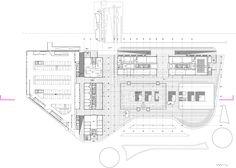Gallery of New Entrance of Careggi Hospital / IPOSTUDIO Architects - 17