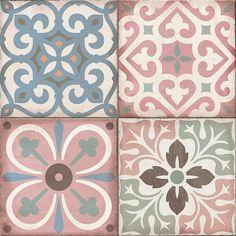Fresh Graphic Tile Patterns, Pattern Art, Textures Patterns, Print Patterns, Tile Art, Tiles, Tile Design, Web Design, Green Design