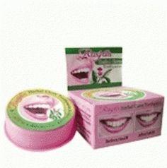Pemutih Gigi Rasyan Herbal Clove Toothpaste | Toko Online | Kosmetik | Perabot Rumah | Kesehatan | Kebutuhan Anda
