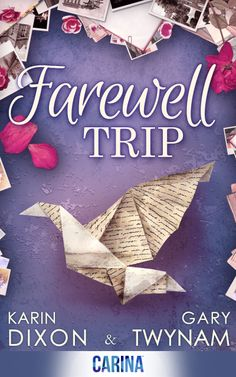 At once heart-breaking and uplifting …prepare to smile through your tears. Farewell Trip is a must read.
