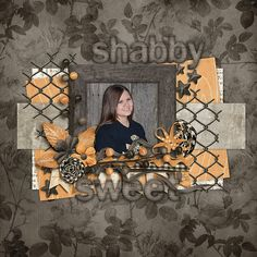 Shabby Sweet - Scrapbook.com
