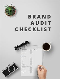 Do you have big plans for your biz? Make sure your brand is in alignment. Get the checklist and go through your brand audit step by step   thatistheday.com