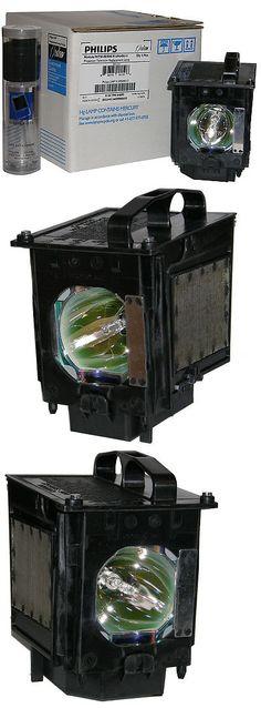 tv lamps original philips for mitsubishi wd