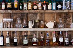 Beverage organisation