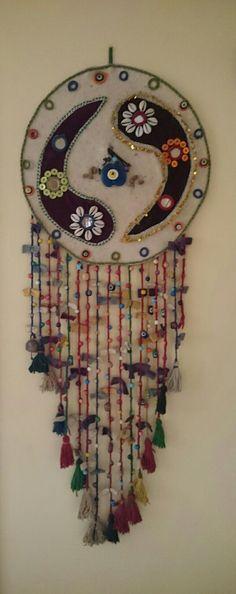 For Evileyes   Nazar Boncuğu Art From Turkey