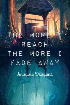 //Rise Up imagine dragons