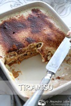 The famous tiramisu coffee Cyril Lignac - ccake Italian Desserts, Lemon Desserts, Just Desserts, Dessert Recipes, Tiramisu Oreo, Chefs, Chocolate Raspberry Cake, Mousse, Icebox Cake